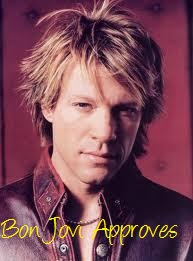 Bon Jovi Approves
