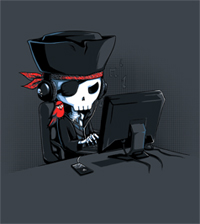 Pirating til the day i die!