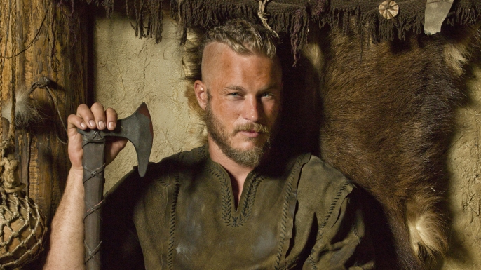 Актеры сериала Викинги в кино и реальной жизни