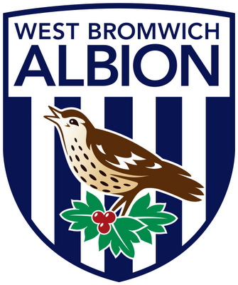Come on you Baggies